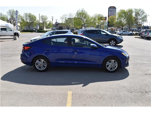 2019 Hyundai Elantra Preferred (Stk: PP455) in Saskatoon - Image 4 of 25