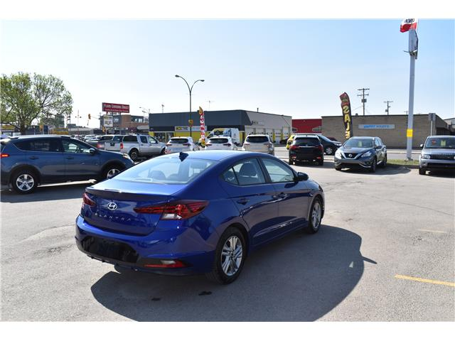 2019 Hyundai Elantra Preferred (Stk: PP455) in Saskatoon - Image 5 of 25