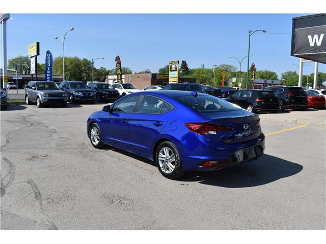 2019 Hyundai Elantra Preferred (Stk: PP455) in Saskatoon - Image 7 of 25