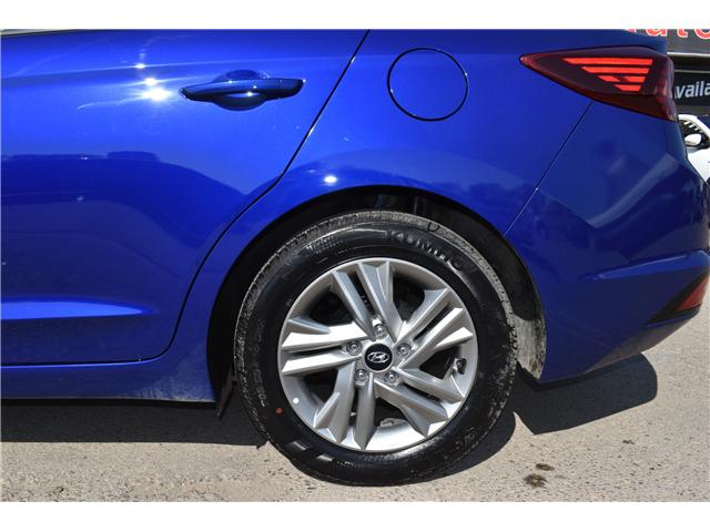 2019 Hyundai Elantra Preferred (Stk: PP455) in Saskatoon - Image 10 of 25