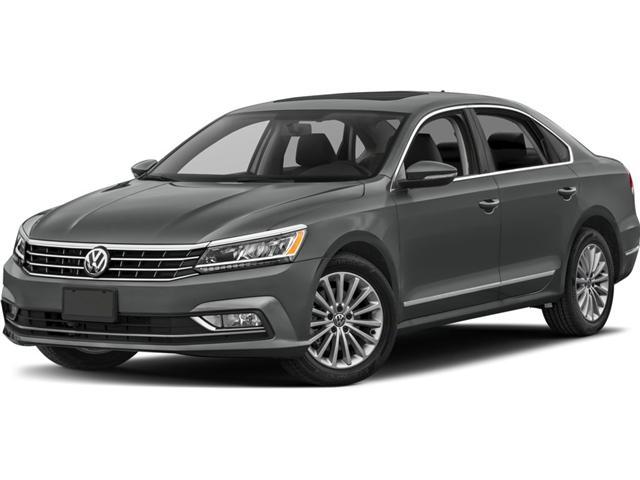 Used 2018 Volkswagen Passat 2.0 TSI Trendline+  - Saskatoon - DriveNation - Saskatoon North