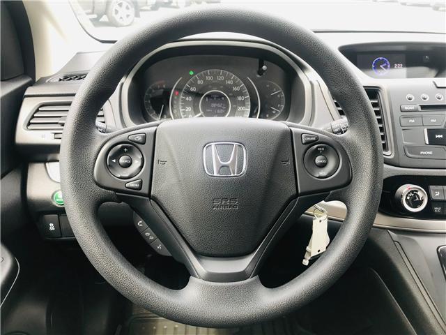 2016 Honda CR-V LX (Stk: LF009740AB) in Surrey - Image 14 of 28