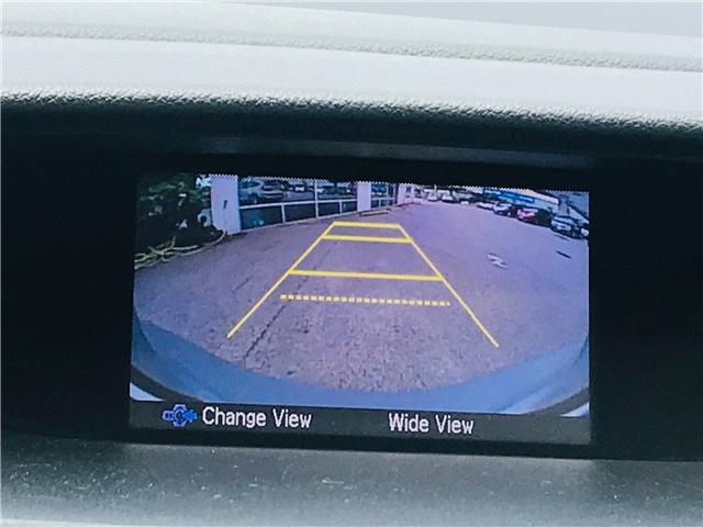 2016 Honda CR-V LX (Stk: LF009740AB) in Surrey - Image 24 of 28
