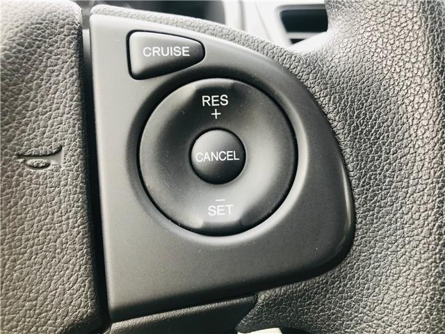 2016 Honda CR-V LX (Stk: LF009740AB) in Surrey - Image 17 of 28