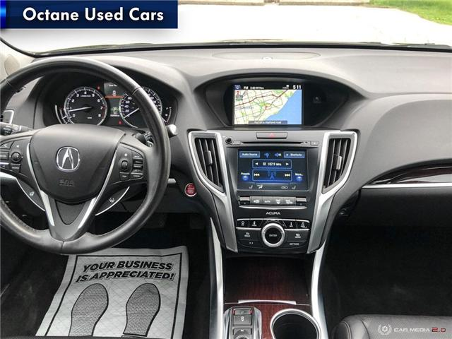 2015 Acura TLX Tech (Stk: ) in Scarborough - Image 24 of 25