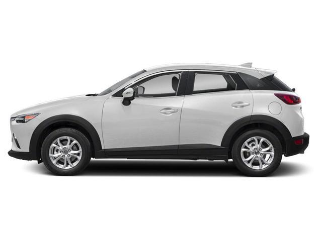 2019 Mazda CX-3 GS (Stk: 10801) in Ottawa - Image 2 of 9