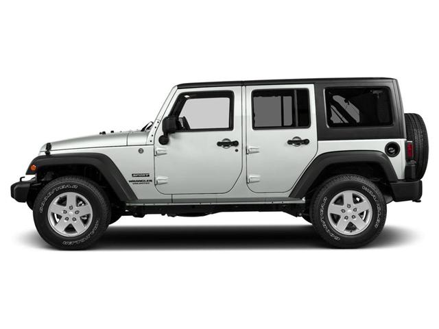 2015 Jeep Wrangler Unlimited Sport (Stk: MM907) in Miramichi - Image 2 of 10