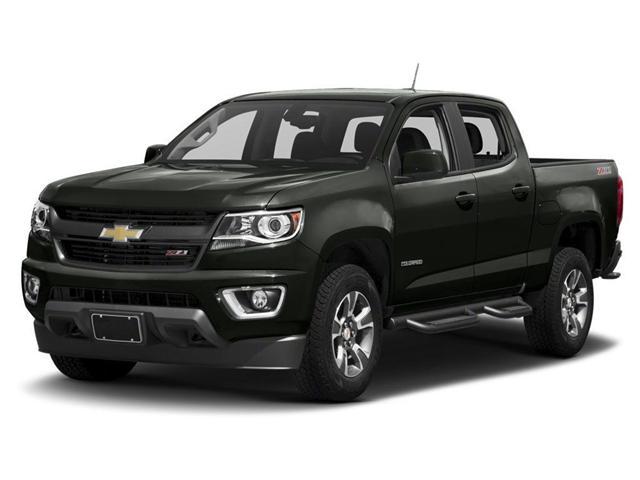 2018 Chevrolet Colorado Z71 (Stk: MM908) in Miramichi - Image 1 of 9