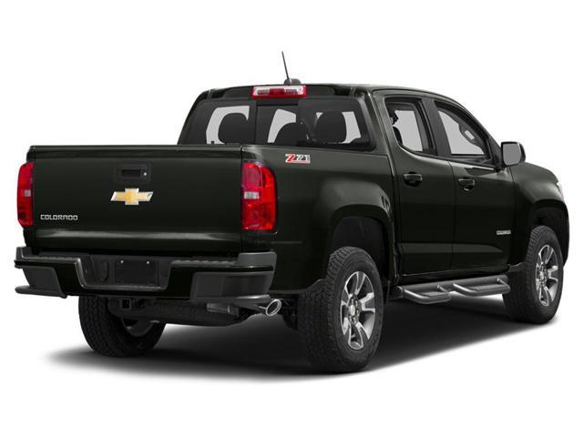 2018 Chevrolet Colorado Z71 (Stk: MM908) in Miramichi - Image 3 of 9