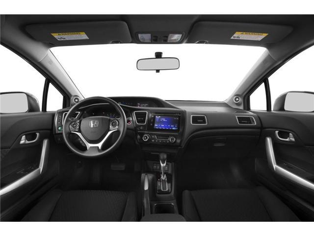 2015 Honda Civic EX (Stk: MM911) in Miramichi - Image 5 of 14