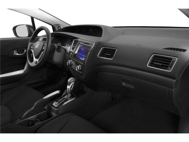 2015 Honda Civic EX (Stk: MM911) in Miramichi - Image 10 of 14