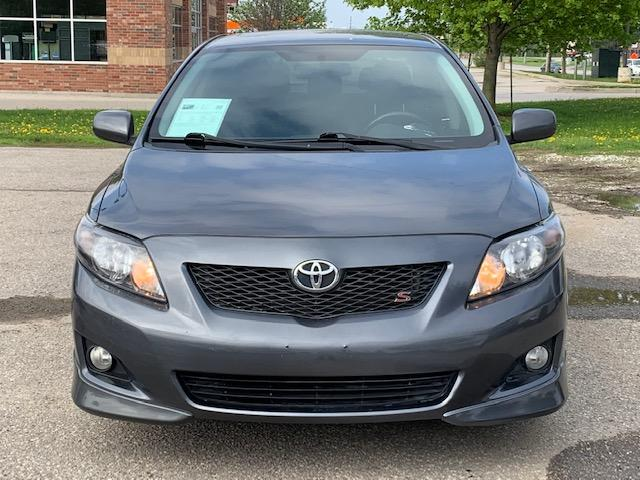 2010 Toyota Corolla S (Stk: A01864) in Guelph - Image 2 of 27