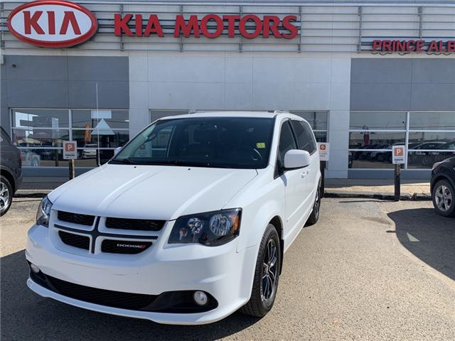 2017 Dodge Grand Caravan GT (Stk: 39134A) in Prince Albert - Image 1 of 20