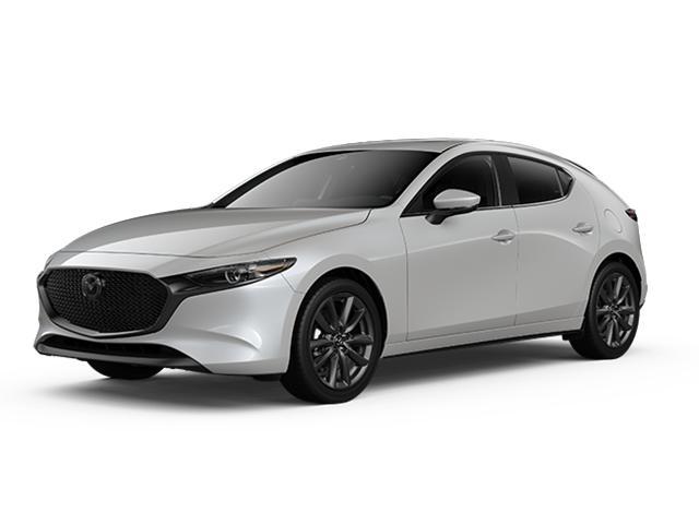 2019 Mazda Mazda3 Sport GT (Stk: 141955) in Victoria - Image 1 of 7