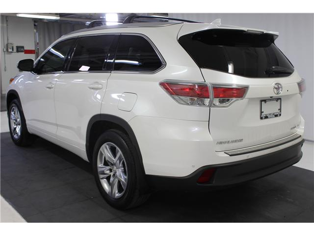 2015 Toyota Highlander Limited (Stk: 298260S) in Markham - Image 19 of 27
