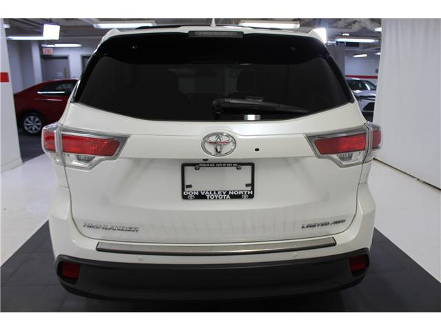 2015 Toyota Highlander Limited (Stk: 298260S) in Markham - Image 22 of 27