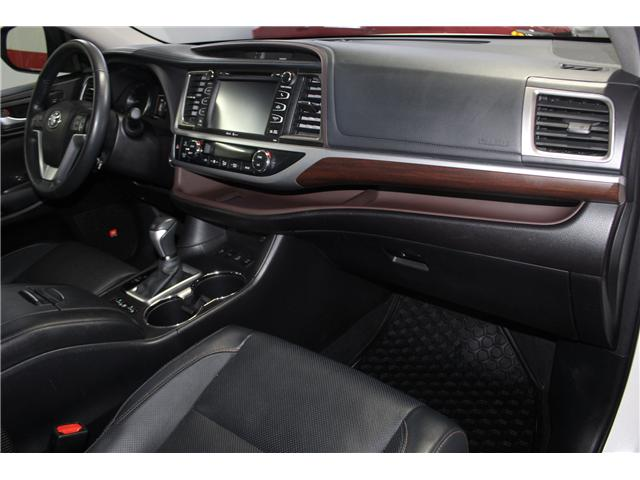 2015 Toyota Highlander Limited (Stk: 298260S) in Markham - Image 18 of 27