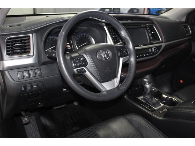 2015 Toyota Highlander Limited (Stk: 298260S) in Markham - Image 10 of 27