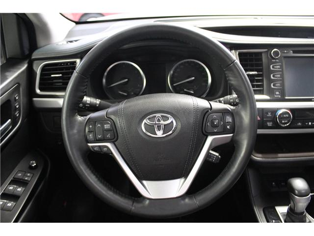 2015 Toyota Highlander Limited (Stk: 298260S) in Markham - Image 11 of 27