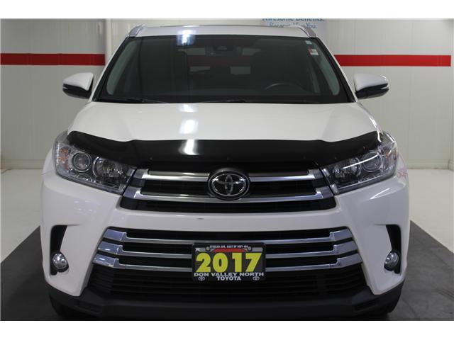 2017 Toyota Highlander XLE (Stk: 298240S) in Markham - Image 3 of 27