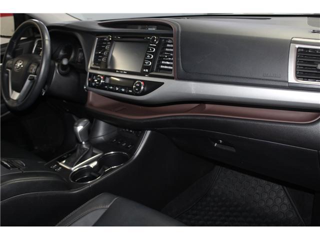 2017 Toyota Highlander XLE (Stk: 298240S) in Markham - Image 18 of 27