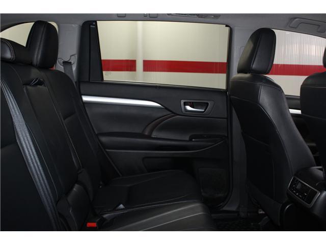 2017 Toyota Highlander XLE (Stk: 298240S) in Markham - Image 21 of 27