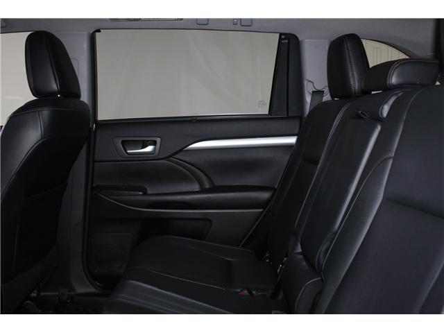 2017 Toyota Highlander XLE (Stk: 298240S) in Markham - Image 20 of 27