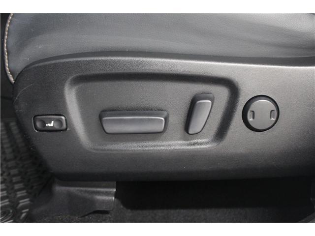 2017 Toyota Highlander XLE (Stk: 298240S) in Markham - Image 8 of 27