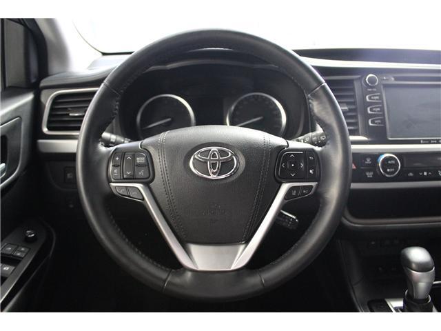 2017 Toyota Highlander XLE (Stk: 298240S) in Markham - Image 11 of 27