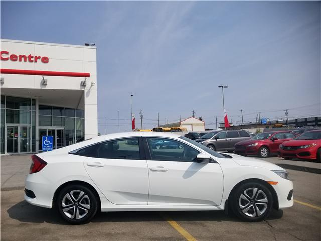 2018 Honda Civic LX (Stk: 2190787B) in Calgary - Image 2 of 25