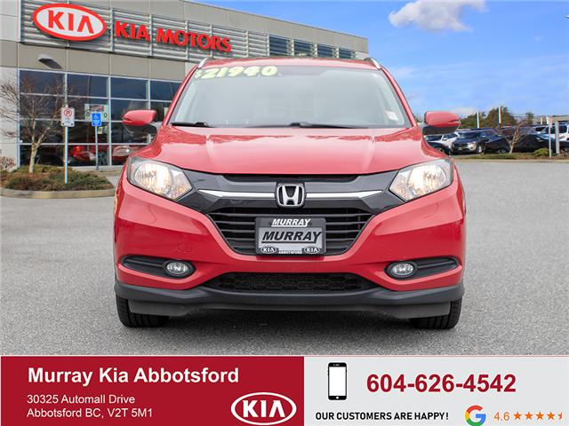 2016 Honda HR-V EX-L (Stk: M1251) in Abbotsford - Image 2 of 26