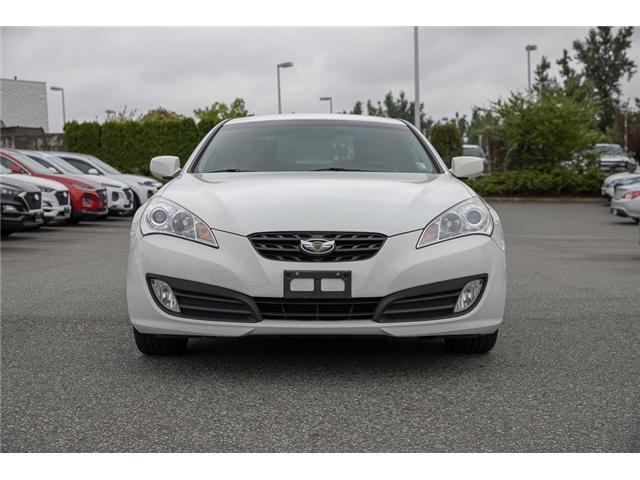 2012 Hyundai Genesis Coupe 2.0T (Stk: AH8845) in Abbotsford - Image 2 of 25