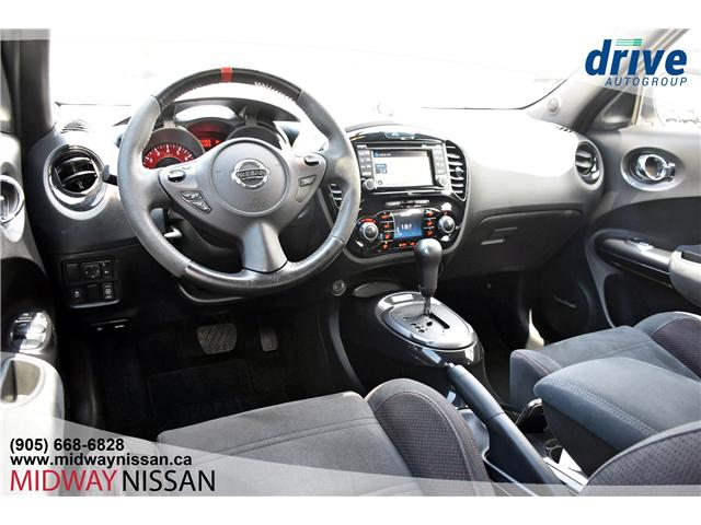 2014 Nissan Juke Nismo (Stk: KC792763A) in Whitby - Image 2 of 29