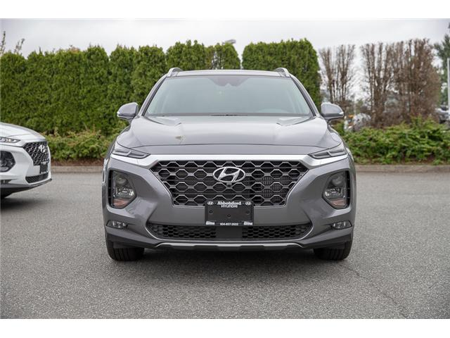 2019 Hyundai Santa Fe Luxury (Stk: KF109634) in Abbotsford - Image 2 of 29