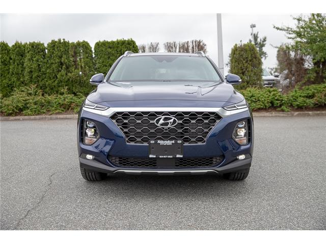 2019 Hyundai Santa Fe Ultimate 2.0 (Stk: KF110704) in Abbotsford - Image 2 of 29