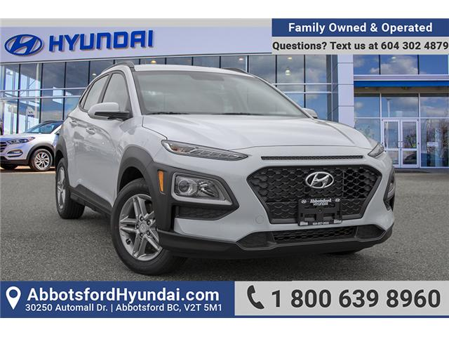 2019 Hyundai Kona 2.0L Essential (Stk: KK351764) in Abbotsford - Image 1 of 30