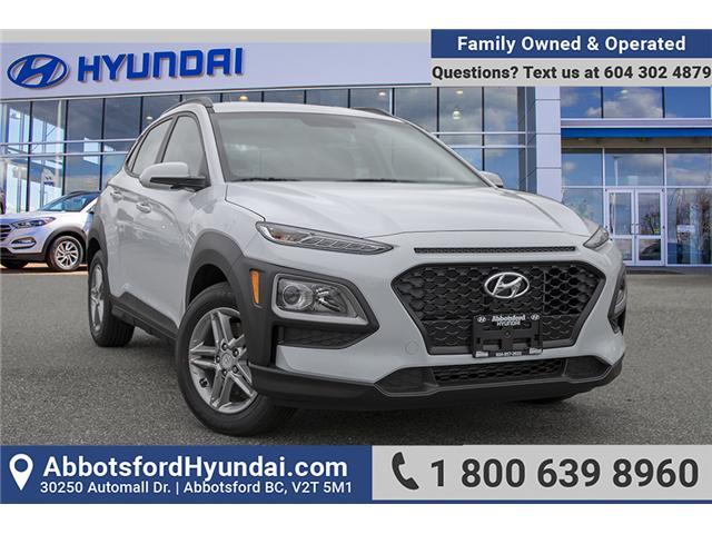 2019 Hyundai KONA 2.0L Essential (Stk: KK351764) in Abbotsford - Image 1 of 30