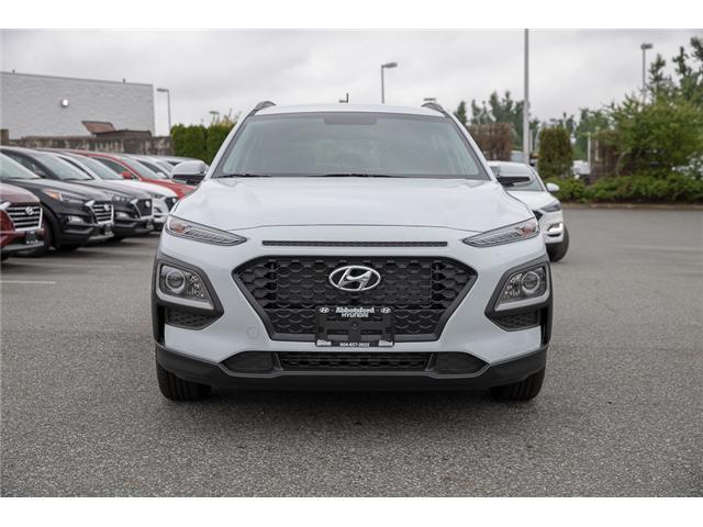 2019 Hyundai KONA 2.0L Essential (Stk: KK351764) in Abbotsford - Image 2 of 30