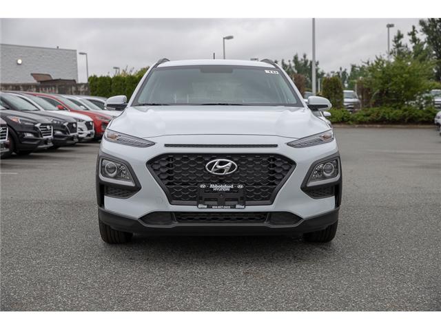 2019 Hyundai KONA 2.0L Essential (Stk: KK355853) in Abbotsford - Image 2 of 30