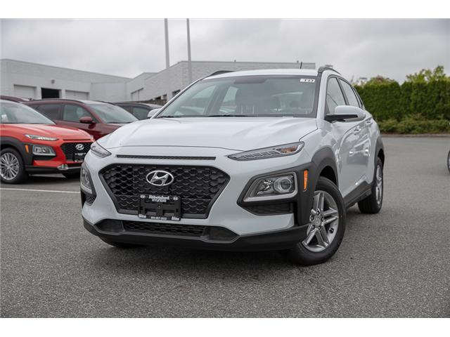2019 Hyundai Kona 2.0L Essential (Stk: KK355853) in Abbotsford - Image 3 of 30