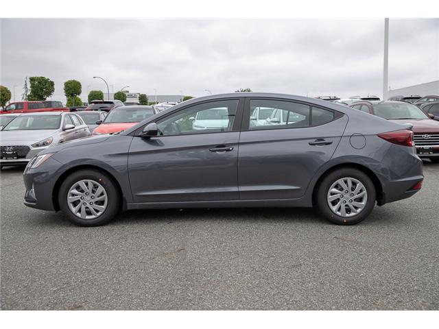 2020 Hyundai Elantra ESSENTIAL (Stk: LE908140) in Abbotsford - Image 4 of 30