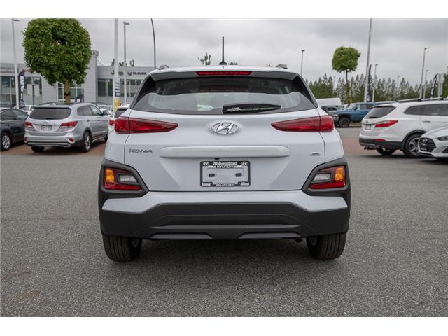 2019 Hyundai Kona 2.0L Essential (Stk: KK355853) in Abbotsford - Image 6 of 30
