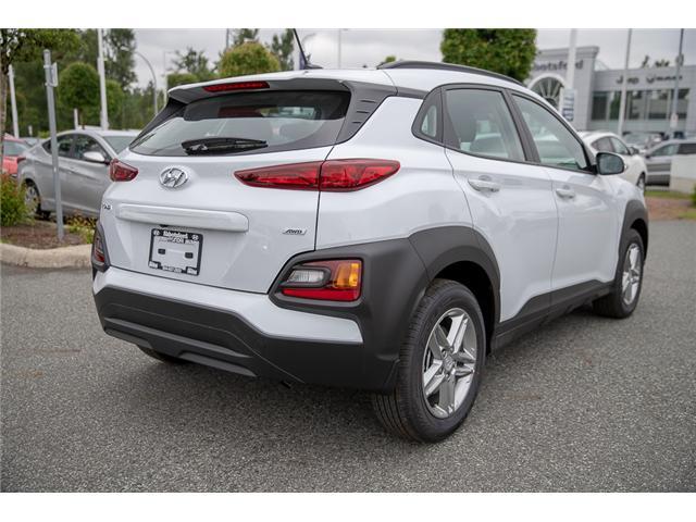 2019 Hyundai Kona 2.0L Essential (Stk: KK355853) in Abbotsford - Image 7 of 30