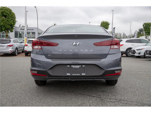 2020 Hyundai Elantra ESSENTIAL (Stk: LE908140) in Abbotsford - Image 6 of 30