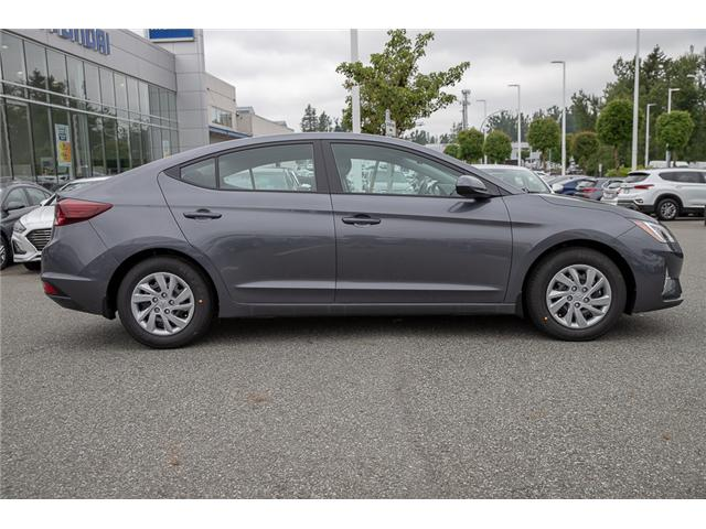 2020 Hyundai Elantra ESSENTIAL (Stk: LE908140) in Abbotsford - Image 8 of 30