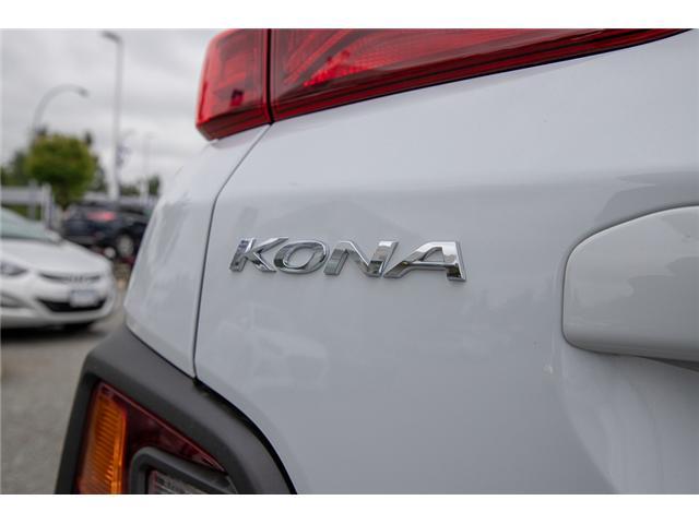 2019 Hyundai Kona 2.0L Essential (Stk: KK355853) in Abbotsford - Image 10 of 30