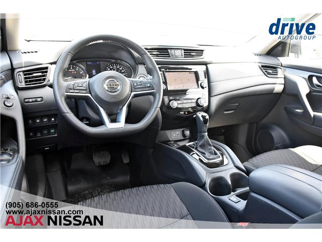 2019 Nissan Rogue SV (Stk: P4164R) in Ajax - Image 2 of 34