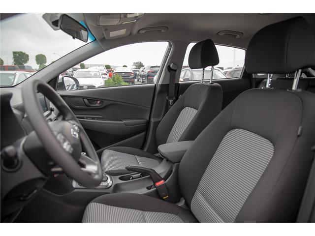 2019 Hyundai Kona 2.0L Essential (Stk: KK355853) in Abbotsford - Image 13 of 30