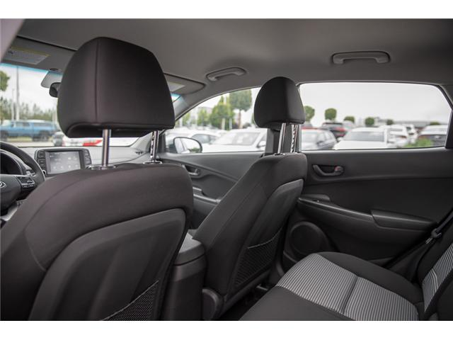 2019 Hyundai Kona 2.0L Essential (Stk: KK355853) in Abbotsford - Image 15 of 30