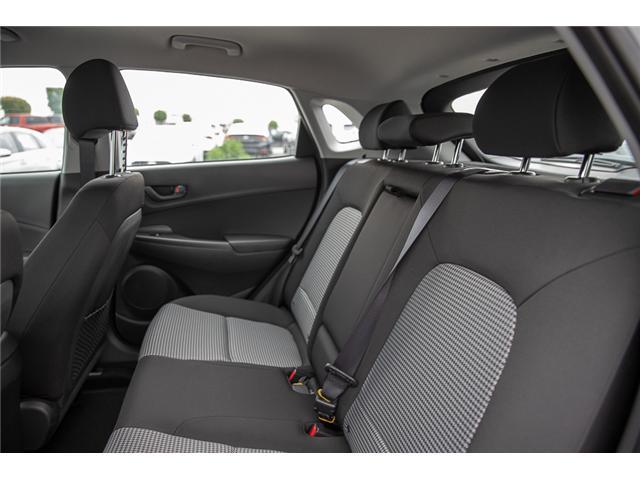 2019 Hyundai Kona 2.0L Essential (Stk: KK355853) in Abbotsford - Image 16 of 30
